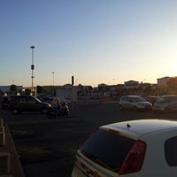 Foto scattata a Centro Commerciale Da Vinci da Andrea V. il 5/17/2012