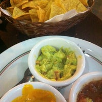 Photo taken at Los Chicos by Andreia G. on 8/5/2012