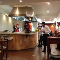 Photo taken at El Fogoncito by Tatiana on 7/8/2012