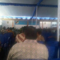 Photo taken at PDAM Kabupaten Badung by tangkas t. on 2/24/2012