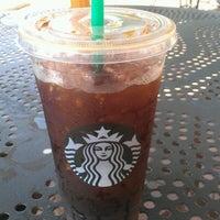 Photo taken at Starbucks by Jaimes L. on 9/10/2012