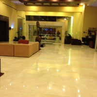 Photo taken at Holiday Inn by Carlo F. on 6/21/2012