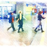 Photo prise au Carrefour Express par Nicolas L. le3/8/2012