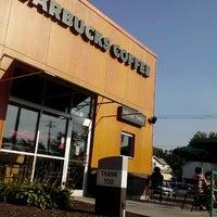 Photo taken at Starbucks by Jude B. on 8/30/2012