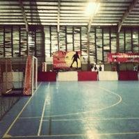 Foto tomada en Cilandak Futsal por Wendie T. el 5/29/2012