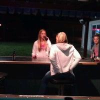 Photo taken at Deekers Bar & Grille by Jon K. on 9/9/2012
