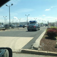 Photo taken at Thrifty Car Rental by Mike C. on 4/25/2012