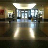 Photo taken at Hamilton GO Centre by Damion K. on 5/2/2012