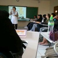 8/13/2012にJonatas R.がPrédio Administrativo - UNASP-SPで撮った写真