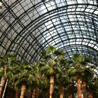 Photo taken at Winter Garden Atrium by Richard B. on 6/8/2012