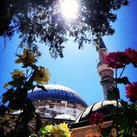 8/31/2012 tarihinde Kadir Kılıçziyaretçi tarafından Kurşunlu Külliyesi'de çekilen fotoğraf