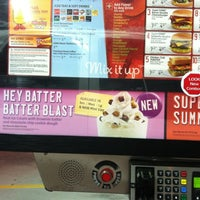 Photo taken at SONIC Drive In by Brittany M. on 5/5/2012