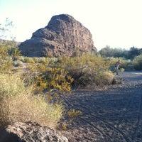 Photo taken at Havasu National Wildlife Refuge by Jay P. on 3/23/2012