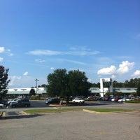Photo taken at Carolina Premium Outlets by TJ C. on 9/1/2012