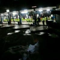 Photo taken at Udon Thani Bus Terminal by Pheeravas T. on 3/8/2012