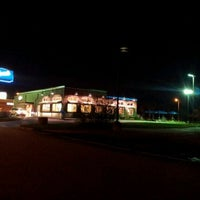 Photo taken at Culver's by Nataly S. on 3/21/2012