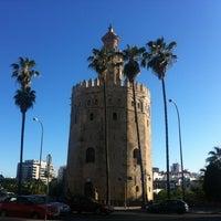 Foto tomada en Sevilla Centro Histórico por Josep F. el 5/26/2012