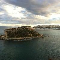 Photo taken at Yacht Club of Greece by FOTOGRAFIA M. on 5/24/2012