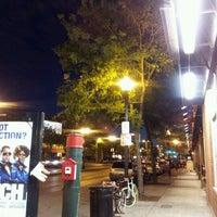 Photo taken at Allston by Susan L. on 7/31/2012