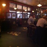Photo taken at Siné Irish Pub & Restaurant by Glen W. on 3/12/2012