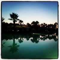 6/19/2012 tarihinde Danny R.ziyaretçi tarafından Barut Lara Resort'de çekilen fotoğraf