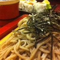 Photo taken at Sushi King by Sean N. on 7/9/2012