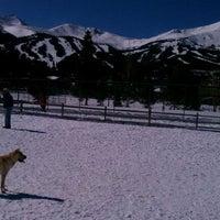 Photo prise au Carter Dog Park par Jeff W. le2/18/2012