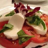 Photo taken at Da Pasquale Restaurant by Brett D. on 6/1/2012