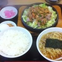 Foto tomada en Omoriken por 陽洋 杉. el 5/16/2012