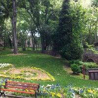 5/12/2012 tarihinde Hüseyin T.ziyaretçi tarafından Gülhane Parkı'de çekilen fotoğraf