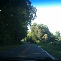 Photo taken at Uwharrie National Forest by Chelsi D. on 8/26/2012