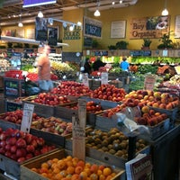 Photo taken at Whole Foods Market by Hollie C. on 5/31/2012