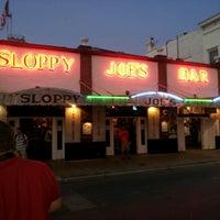 Photo taken at Sloppy Joe's Bar by Brian M. on 6/13/2012