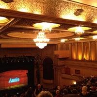 Photo taken at Regent Theatre by Brendan W. on 6/16/2012