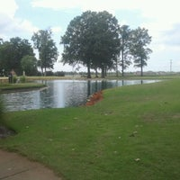 Photo taken at Meadowbrook Country Club by Barry D. on 8/26/2012