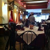 "Photo taken at Restaurante ""Torja"" by Cesar Francisco O. on 7/22/2012"
