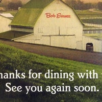 Foto tomada en Bob Evans Restaurant por Frank A. el 2/11/2012