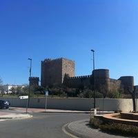 Foto tomada en Castillo De La Coracera por Julian L. el 3/14/2012