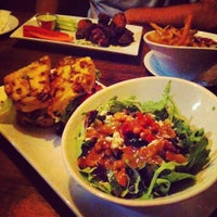 Photo taken at Union Social Eatery by Gerry on 7/25/2012