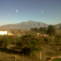 Photo taken at La Quebradita by Luciana C. on 7/16/2012
