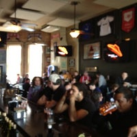 Photo taken at Chatham Tap by Andrew G. on 3/4/2012