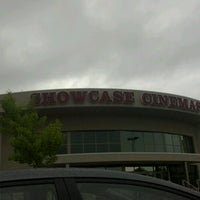 Photo taken at Showcase Warwick Mall by Barry C. on 7/20/2012