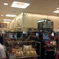 Photo taken at Macy's by Antonio G. on 7/15/2012