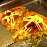 Photo taken at Bang Bang Pan Pan by djcroft™ ®. on 5/12/2012