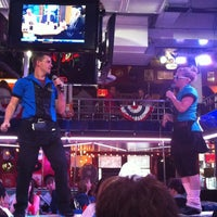 Photo taken at Ellen's Stardust Diner by Julia D. on 6/26/2012