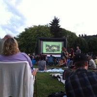 Photo taken at Wallace Park by indigo k. on 9/9/2012