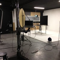 Photo taken at Inspiratie Studio by Leonne M. on 6/11/2012