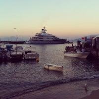Foto scattata a Porto Turistico di Capri da Nalden il 8/25/2012