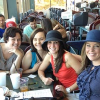 Photo taken at Turf Paradise by Danielle J. on 4/21/2012
