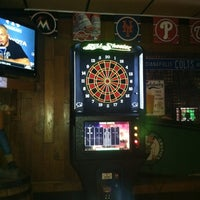 Photo taken at Rosie's Sports Pub & Grille by Sara B. on 6/9/2012
